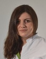 Tandartsassistente Ani Ghazaryan